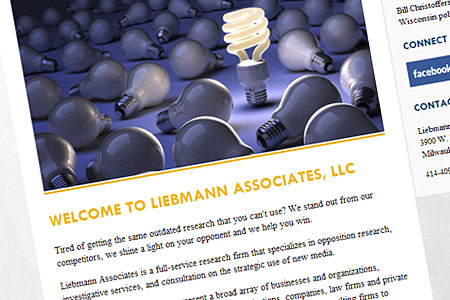 Liebmann Associates LLC
