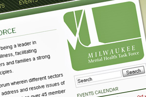 Milwaukee Mental Health Task Force